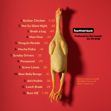 Rubber Chicken by h.umoro.us